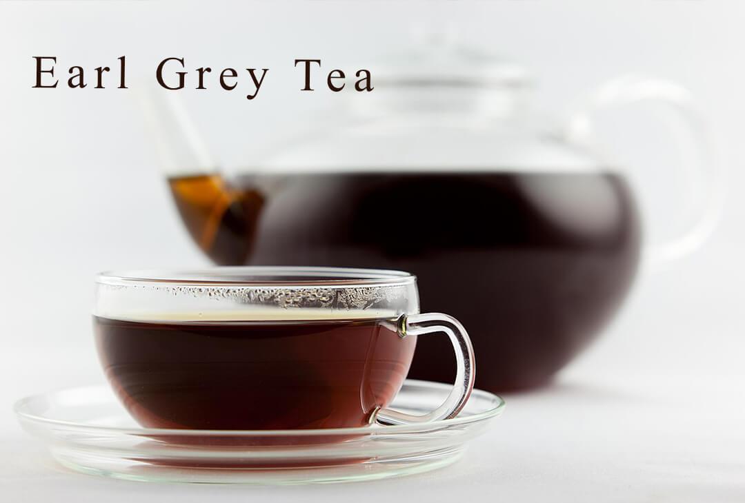 Earl Grey Tea Blog Rainbow