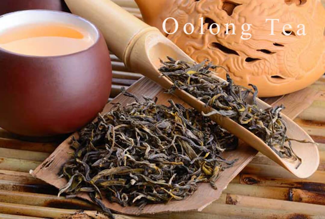 Oolong Tea Blog Rainbow