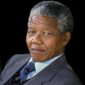 Nelson Mandela Biography-Blog Rainbow