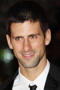 Novak Djokovic Biography - Blog Rainbow